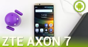 [Video Hi-Tech] ZTE Axon 7, recensione in italiano