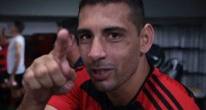 [Video Sport] Bastidores de Sport 2 x 0 Figueirense #ClubeDePrimeira