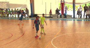 [Video Sport] Calcio a 5 – Finale Giovanissimi: Il Ponte – Futsal Palestrina, Highlights ed interviste