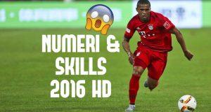 [Video Sport] Calcio ★ Dribbling & Skills 2016 ★ HD