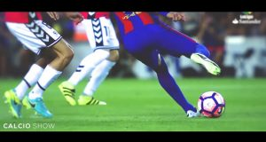 [Video Sport] Football Skills 2017 ★ Ultimate Skills Edition [HD]