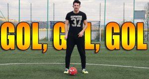 [Video Sport] Gol, gol, gol, gol…