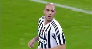 [Video Sport] Il gol di Zaza (88′) – Juventus-Napoli 1-0 – Giornata 25 – Serie A TIM 2015/16