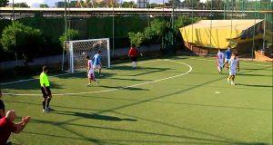 [Video Sport] TOCHAFOOTBALL CALCIO A 5 : Finale Giovanissimi ..gli highlights