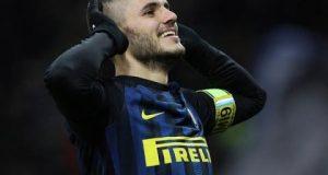 [Video Sport] Tutti i 14 Gol di Mauro Icardi all'Inter ~ Girone d'andata 2016/17