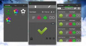 Atooma app per automatizzare Android e iOS