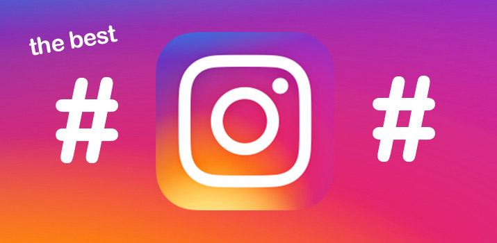 Hashtag Instagram per like e follower