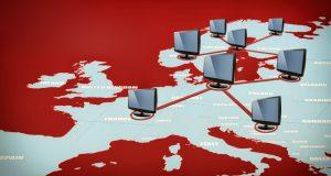 Streaming libero in Europa dal 2018. Netflix senza confini.