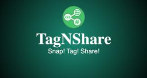 TagNShare - Hashtag per socialsocial 2