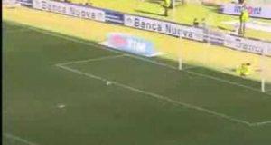 I tre gol straordinari di Giuseppe Mascara [Sport]
