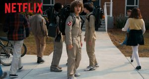 Stranger Things 2: Trailer Ufficiale (Netflix)