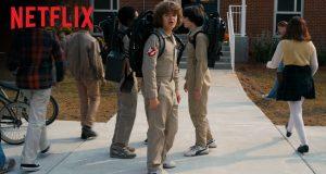Stranger Things 2: Trailer Ufficiale (Netflix)