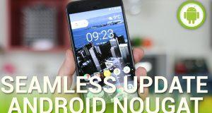 [Video Hi-Tech] Seamless Update di Android Nougat: la nostra prova su Google Pixel XL