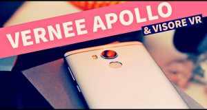 [Video Hi-Tech] Vernee Apollo & Visore VR #Recensione ITA | HDblog
