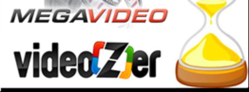 Come superare il limite di tempo di Megavideo, Videozer e Videobb