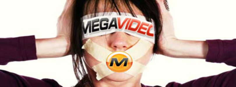 L'FBI chiude Megavideo e Megaupload
