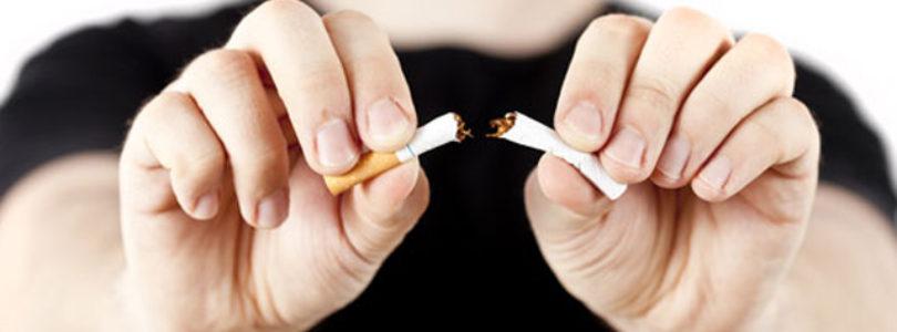 Come smettere di fumare con un app