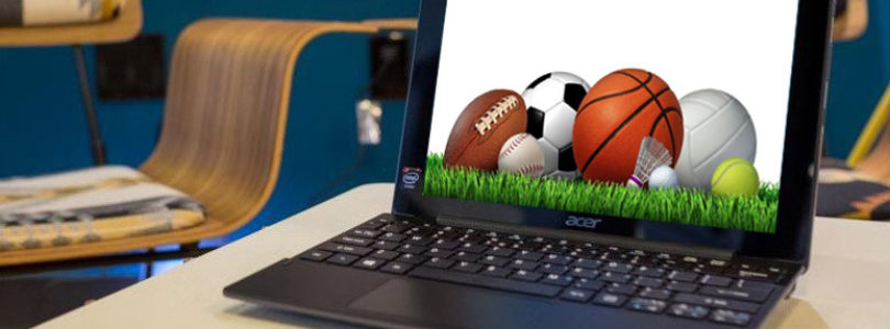 Come vedere Basket, Tennis, Volley gratis in streaming sul PC