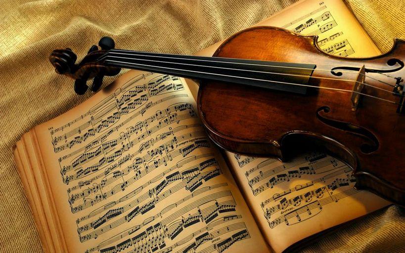 Scaricare Spartiti Gratis in Pdf per Pianoforte, Chitarra e altri strumenti