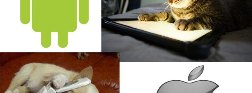 Le Migliori App per Cani e Gatti