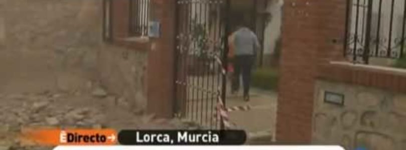 Terremoti: tra psicosi a Roma e sisma in Spagna