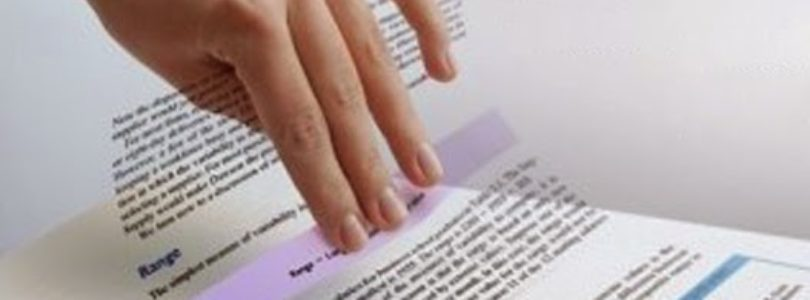 10 programmi per catturare e copiare testo da pdf e immagini