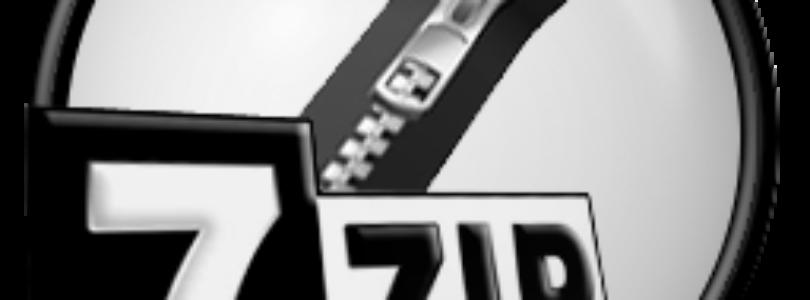 7zip: la migliore alternativa gratuita a WinZip e WinRar