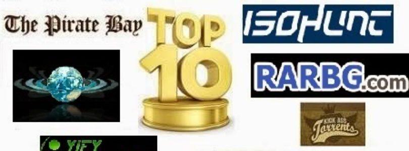 Classifica siti Torrent 2015: i più visitati del web