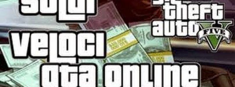 Trucchi GTA 5 Online: RP infiniti e SOLDI infiniti Patch 1.20 – 1.22