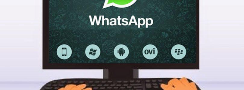 Usare WhatsApp sul PC gratis: WhatsAppWeb e BlueStacks