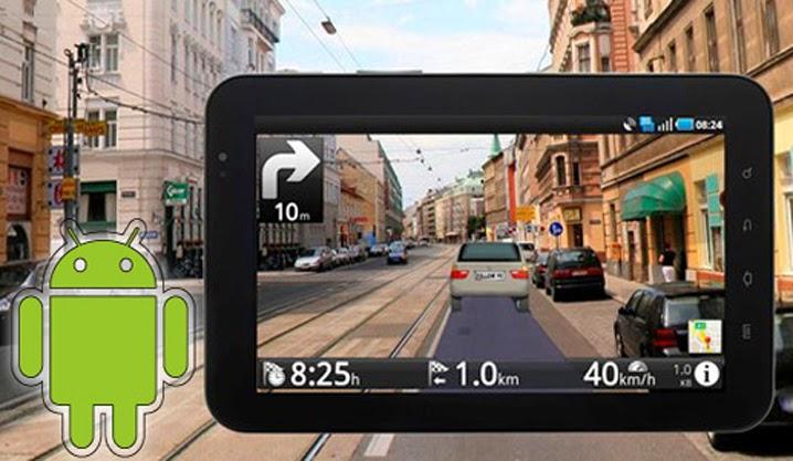 Le migliori App Mappe e Navigatori per Android
