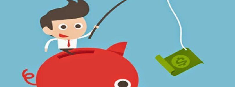 Guadagna Online visitando Siti Web con CashPiggy