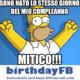 Auguri di Compleanno Automatici su Facebook con BirthdayFB