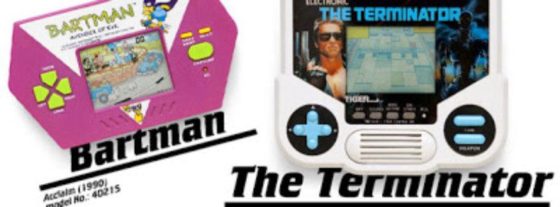 Pica-Pic: giochi elettronici anni 80 da giocare gratis online