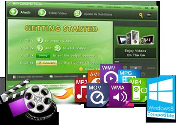 5 programmi gratuiti per convertire video for Programmi di arredamento gratuiti