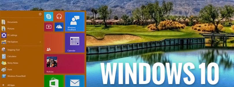Windows 10: ecco i requisiti hardware minimi per installarlo