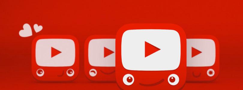 Youtube Kids: la nuova app di google dedicata ai bambini