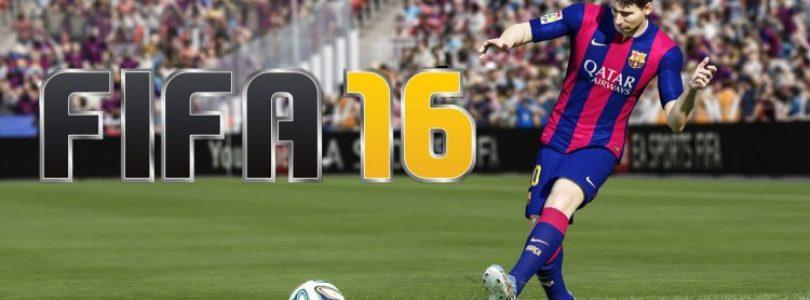Guida Fifa 16: Le nuove Finte e Punizioni