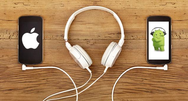 applicazioni per scaricare musica sul samsung