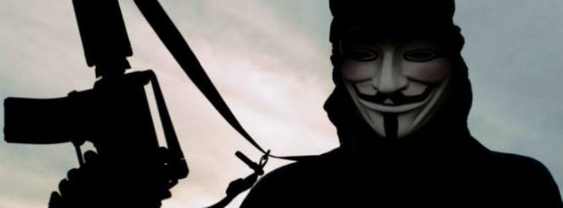 Anonymous Attacca l'Isis: cancellati oltre 5 mila profili Twitter