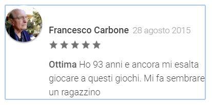 I Migliori Peggiori commenti del Google Play Store 11