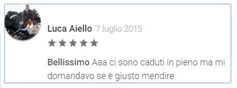 I Migliori Peggiori commenti del Google Play Store 14