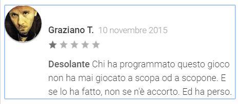 I Migliori Peggiori commenti del Google Play Store 16