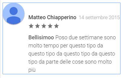 I Migliori Peggiori commenti del Google Play Store 17
