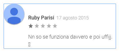 I Migliori Peggiori commenti del Google Play Store 18