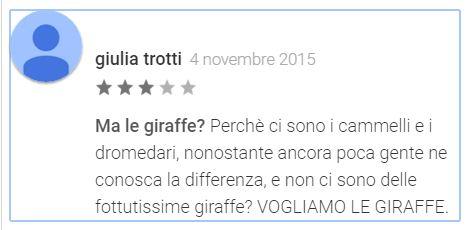 I Migliori Peggiori commenti del Google Play Store 30