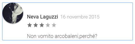 I Migliori Peggiori commenti del Google Play Store 8