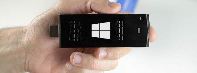 Windows 10: App su Hard Disk Esterno o Chiavetta Usb