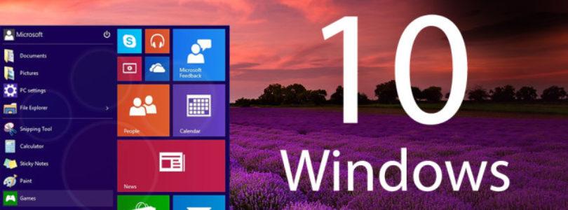 Windows 10: Come aggiornare Windows da più fonti