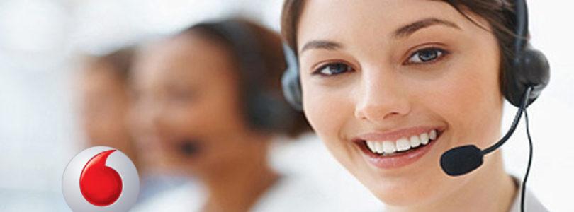 Call Center Vodafone: Come Parlare con operatore Vodafone
